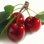 La ciliegia, frutto della salute