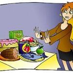 Le regole eccessive degli ortoressici