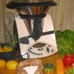 Il Bimby Vorwerk, uno straordinario robot da cucina