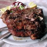Via libera per la vera bistecca fiorentina
