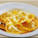 Cialzons (agnolotti carnici): piatto tipico friulano