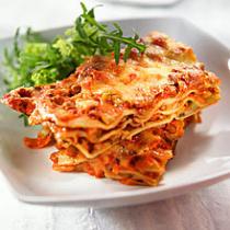 Lasagnette deliziose