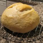 Come si fa il pane casalingo con il lievito madre