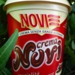 Crema Novi vs Nutella, non c'è paragone!