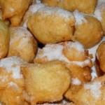 Crispeddi Siciliani, i dolci delle feste