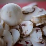 Bontà di stagione: crema di funghi