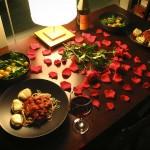 San Valentino al cioccolato piccante