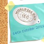 14 ottobre: la Giornata mondiale dell'uovo