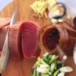 Italy loves Japan - la ricetta della tagliata di tonno e del tataki