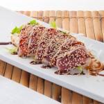 Italy loves Japan – la ricetta della tagliata di tonno e del tataki