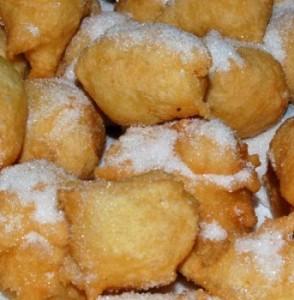 Crispeddi Siciliani